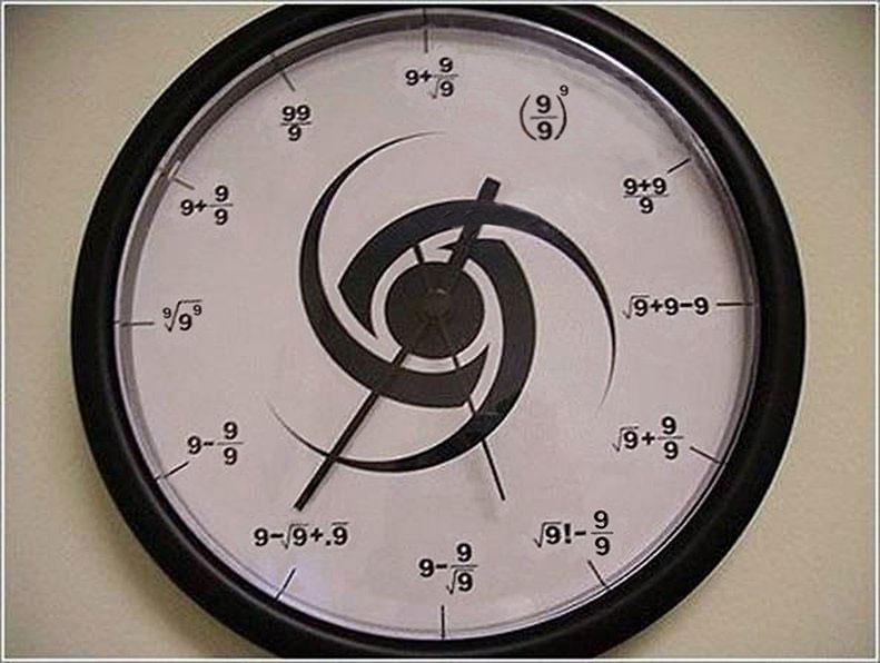 Aria cercului = Aria dreptunghiului