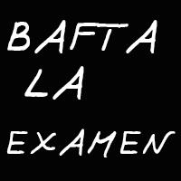 Calendarul simularilor si a examenelor la BACALAUREAT 2015