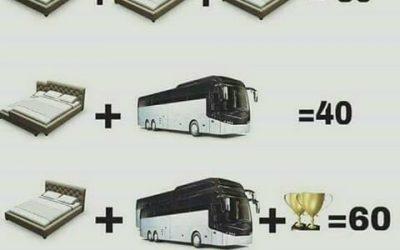 Probleme distractive  – autobuzul